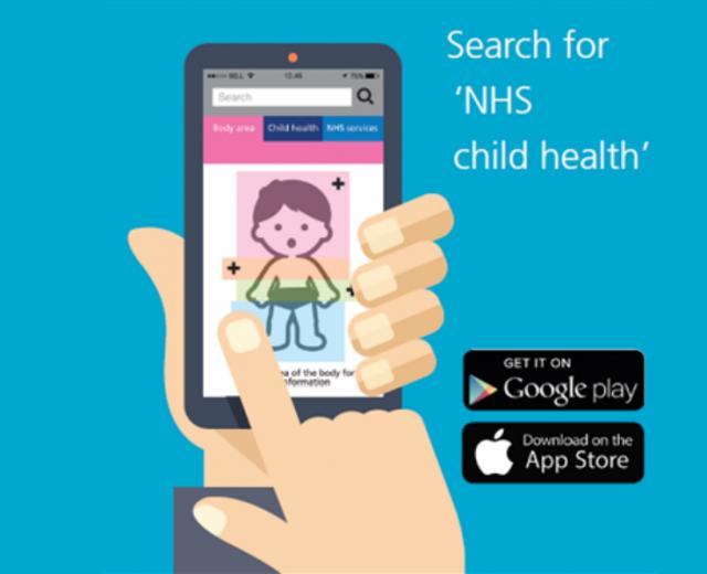 Child Health App 1