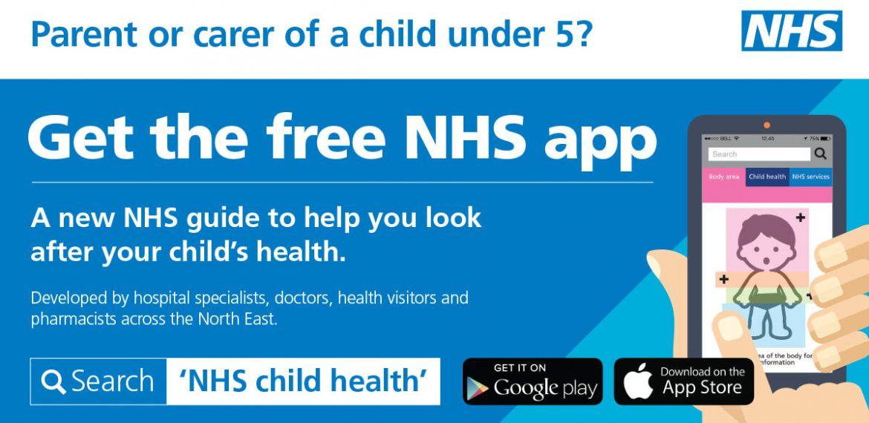 Child Health App