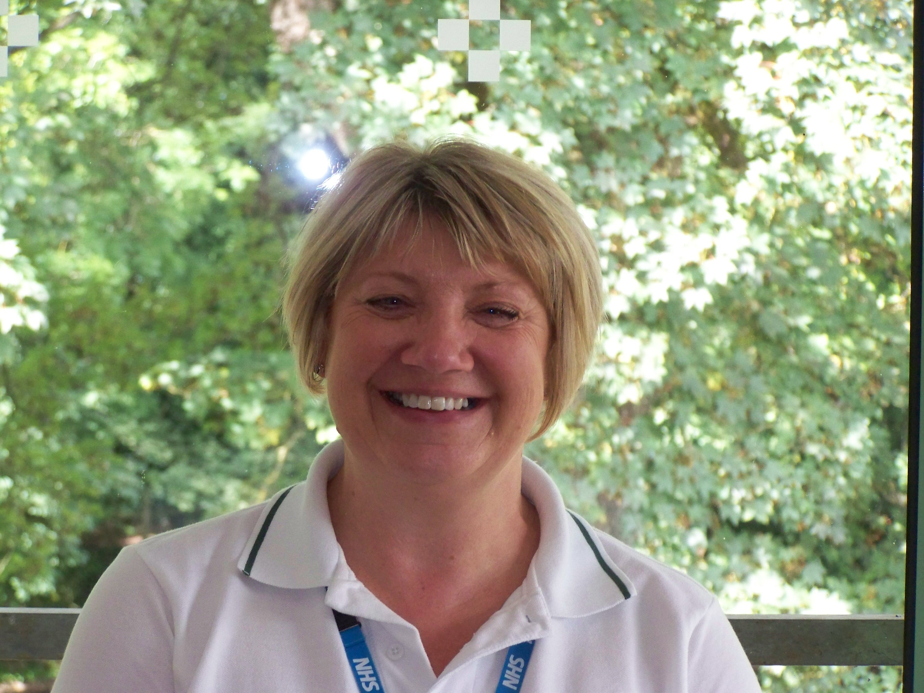 Occupational Therapists are helping Appleby residents stay independent