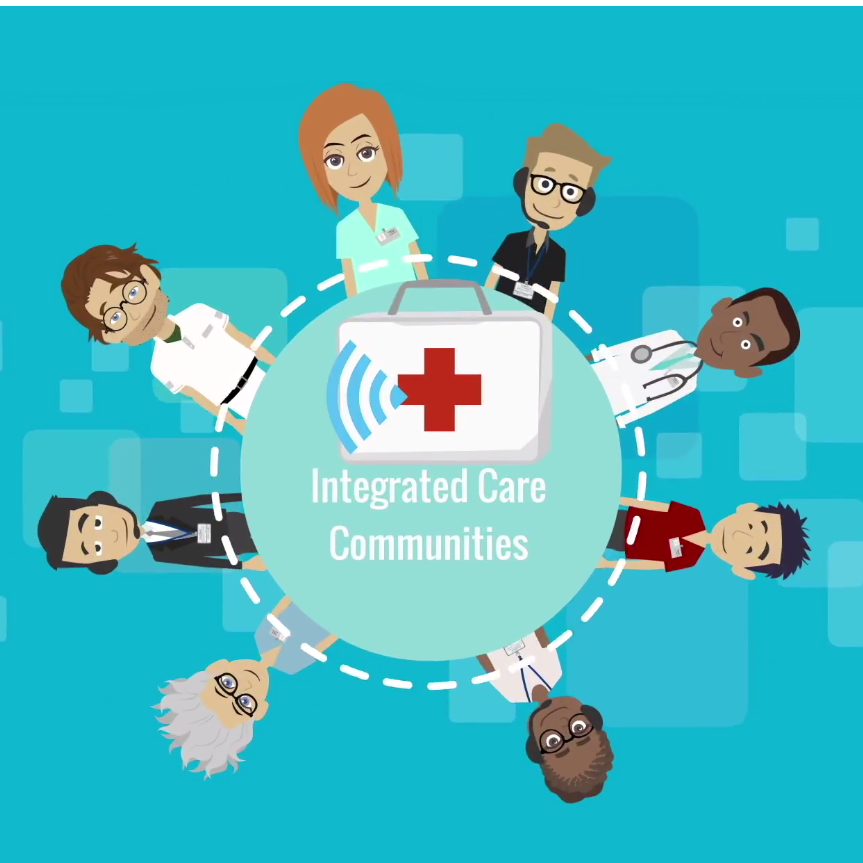 Integrated Care Communities (ICCs)