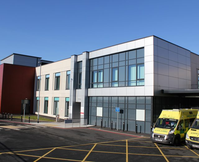 Cumbria Partnership NHS Foundation Trust and North Cumbria University Hospitals NHS Trust to join up board meetings