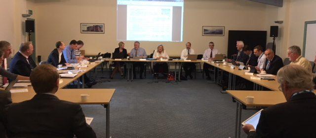 System Leadership Board (SLB) 4