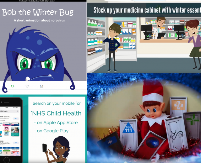 Plan ahead to help yourself stay well this festive season