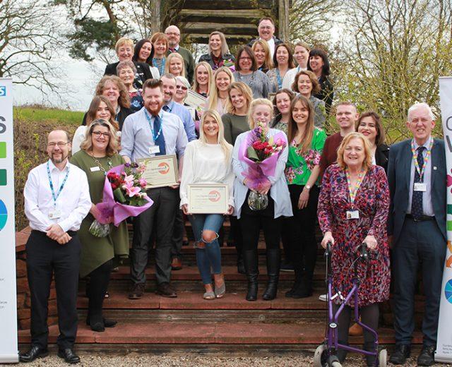 Cumbria's NHS staff achievements celebrated