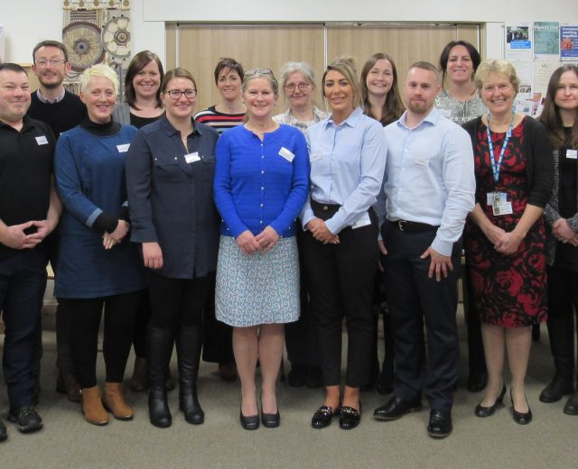 More take control of health and wellbeing thanks to new service