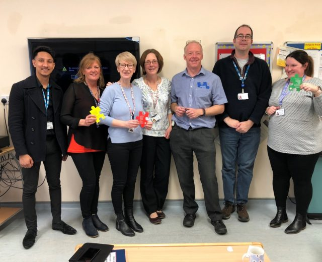 North Cumbria's children's diabetes service performs above national average