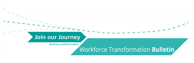 Workforce transformation bulletin: Issue 1