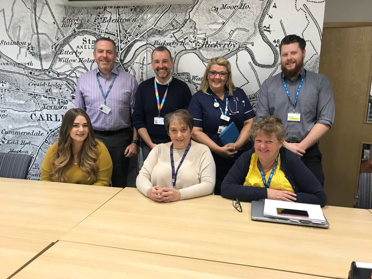 Double success for maternity information system